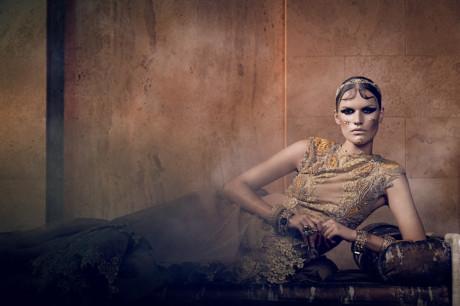 Amato Haute Couture Campaign