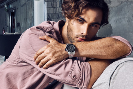 Hydrogen Watches Campaign